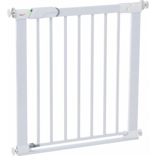 ΠΟΡΤΑ ΑΣΦΑΛΕΙΑΣ SAFETY FLAT STEP Λευκή) U01-24434-00