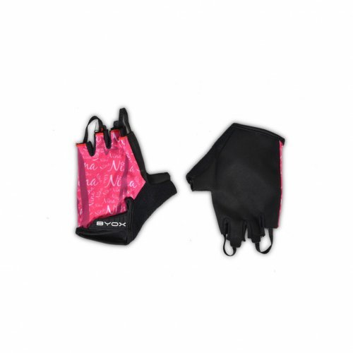Byox Μισό γάντι Ποδηλάτου για παιδιά Nina Small 3800146226565