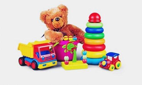Παιδικά παιχνίδια: Μάθε πως θα τα πλένεις σωστά