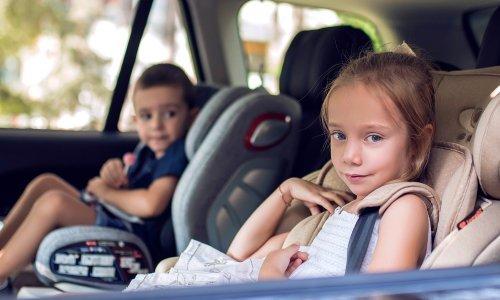 Τα 5 καλύτερα παιδικά καθίσματα αυτοκινήτου για το 2020