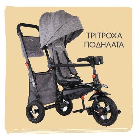 Τριτροχα ποδηλατακια μωρα | ποδηλατο μωρου | τρικυκλα ποδηλατακια