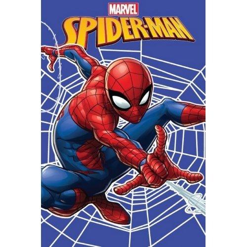 DISNEY DIMcol ΚΟΥΒΕΡΤΑ FLEECE ΒΡΕΦ Polyester 100Χ150 SPIDERMAN 10 Digital Print