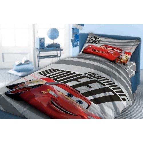 DISNEY DIMcol ΠΑΠΛΩΜΑ ΠΑΙΔ Cotton 100% 160Χ240 CARS 871 Digital Print
