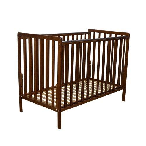 Παιδικό κρεβάτι Bebe Star Picolo Brown 406-01