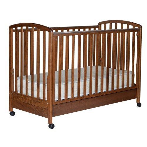 Παιδικό κρεβάτι Bebe Star Mirta Brown 415-01