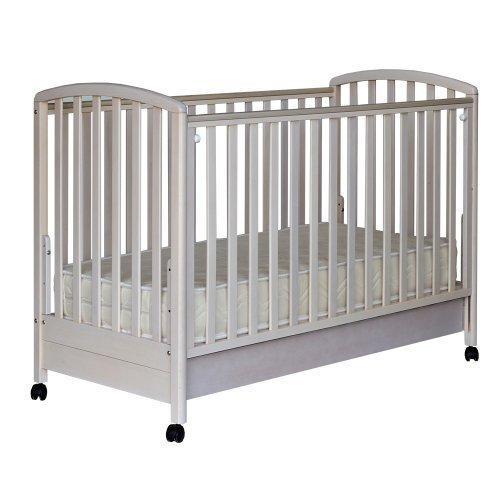 Παιδικό κρεβάτι Bebe Star Mirta Antikato 415-03