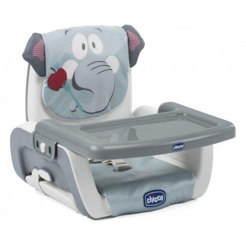 Καρεκλάκι Φαγητού Για Καρέκλα Mode Baby Elephant Chicco P05-79036-69