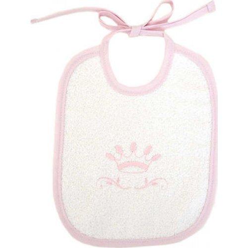 ΣΑΛΙΑΡΑ 20Χ25 BABY OLIVER MY LITTLE PRINCESS PINK 46-6740/322