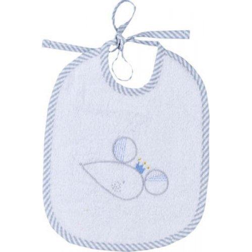ΣΑΛΙΑΡΑ 20Χ25 BABY OLIVER SLEEPY MOUSE CIEL 46-6740/351