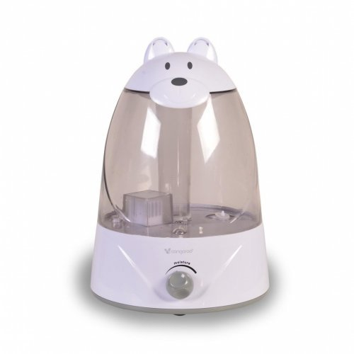 ΥΓΡΑΝΤΗΡΑΣ CANGAROO ULTRASONIC HUMIDIFIER MISTY 3800146265144