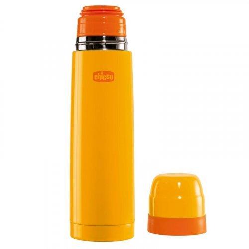 Θερμός Υγρών Inox Mum&Baby 500ml Chicco E20-60183-10-Orange
