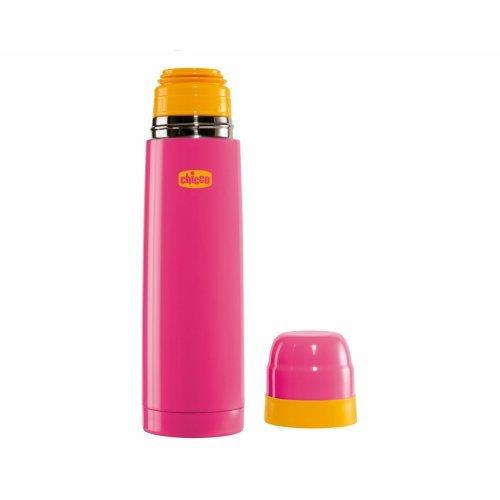 Θερμός Υγρών Inox Mum&Baby 500ml Chicco E20-60183-10-Pink