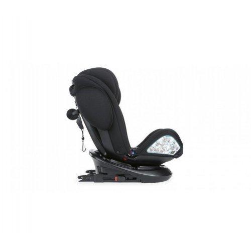 Κάθισμα Αυτοκινήτου Unico Plus 0-36kg Black Air Chicco R03-79654-72