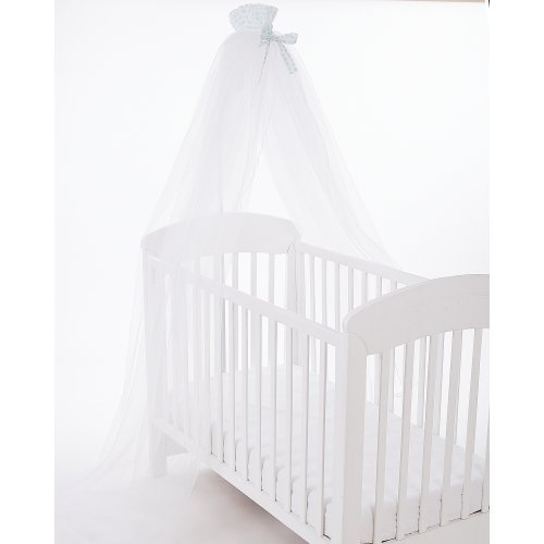Κουνουπιέρα Kikka Boo-Mosquito net Puppy On Balloon 200/540 41109070030