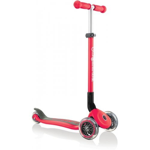 Globber Scooter Primo Foldable Red 430-102-2 - (ΔΩΡΟ AΞΙΑΣ €5 ΚΟΥΔΟΥΝΙ)