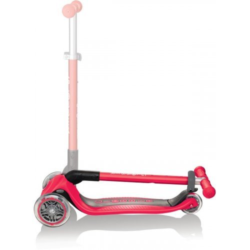 Globber Scooter Primo Foldable Red 430-102-2 - (ΔΩΡΟ AΞΙΑΣ €5 ΚΟΥΔΟΥΝΙ ΠΥΞΙΔΑ)