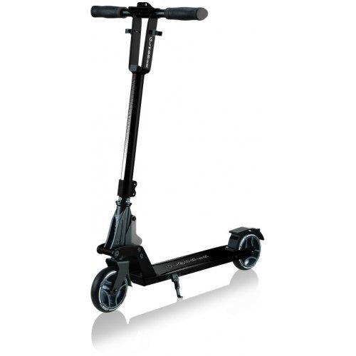 Globber Scooter One K 125-Black 670-120 - (ΔΩΡΟ AΞΙΑΣ €5 ΚΟΥΔΟΥΝΙ ΠΥΞΙΔΑ)