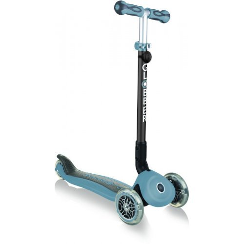 Globber Scooter Go-Up Deluxe Ash Blue 644-200 - (ΔΩΡΟ AΞΙΑΣ €5 ΚΟΥΔΟΥΝΙ ΠΥΞΙΔΑ)