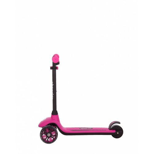 KIKKA BOO ΗΛΕΚΤΡΙΚΟ ΠΑΤΙΝΙ ELECTRIC SCOOTER FURY PINK 31006010053 - (ΔΩΡΟ AΞΙΑΣ €5 ΚΟΥΔΟΥΝΙ ΠΥΞΙΔΑ)