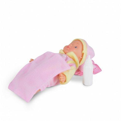 Κούκλα μωρού Moni 18 cm - 1899 3800146265083