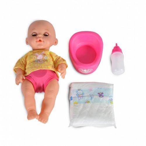 Κούκλα μωρού 31cm Moni 8125 3800146266028