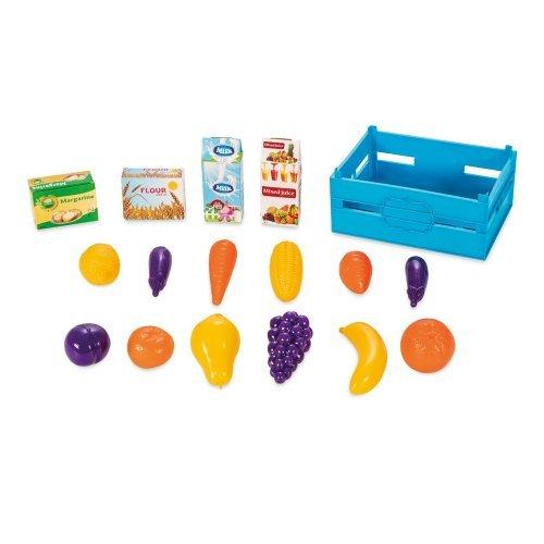 Φρούτα και λαχανικά σε κιβώτιο Pilsan 06037 8693461016790