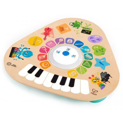 Hape Kids II Ξύλινο TuneTable Πιάνο 800892
