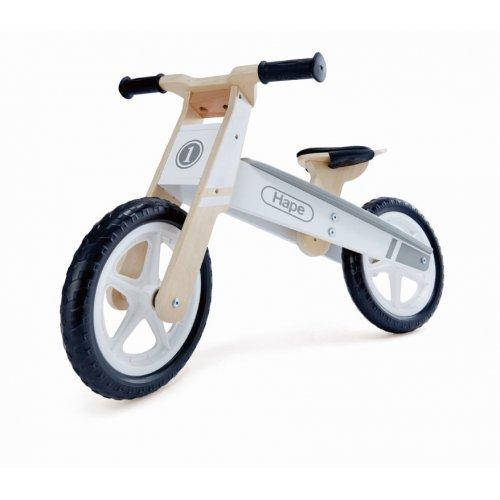Ποδήλατο Ισορροπίας Με Ρυθμιζόμενο Σελάκι - 1τεμ. HAPE E1050