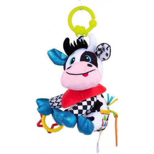 Κρεμαστό παιχνίδι αγελαδίτσα – Bali Bazoo Cow Clara 80215 6925783802150