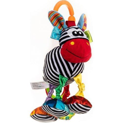 Κρεμαστό Παιχνιδάκι Γαϊδαράκος με Δόνηση – Bali Bazoo 80583 Donkey Danny 6925783805830