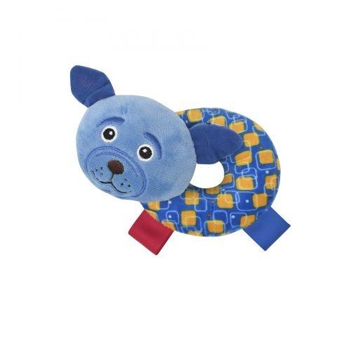 ΚΟΥΔΟΥΝΙΣΤΡΑ LORELLI DONUT DOG BLUE 10191340004