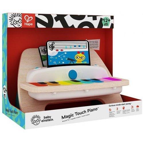 HAPE KIDS II MAGIC PIANO ΜΑΓΙΚΟ ΠΙΑΝΟ ΑΦΗΣ 800802