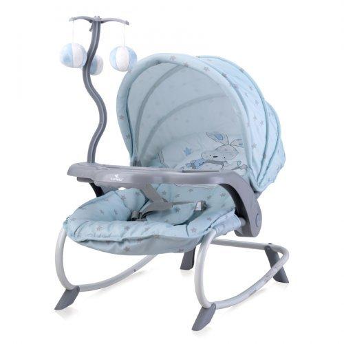ΡΙΛΑΞ ΚΟΥΝΙΑ LORELLI DREAM TIME BLUE BUNNY 10110062043