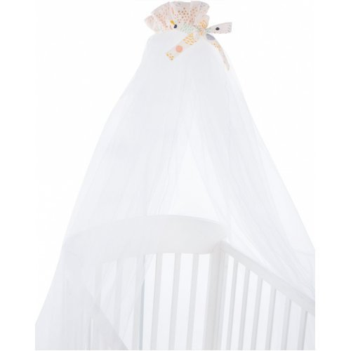 Κουνουπιέρα Kikka Boo-Mosquito net New Friends 200/540 41140000004