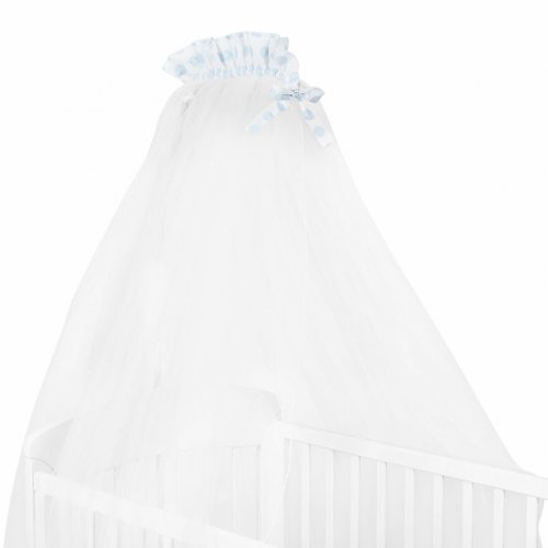 Κουνουπιέρα Kikka Boo-Mosquito net The Fish Panda 200/540 41140000008