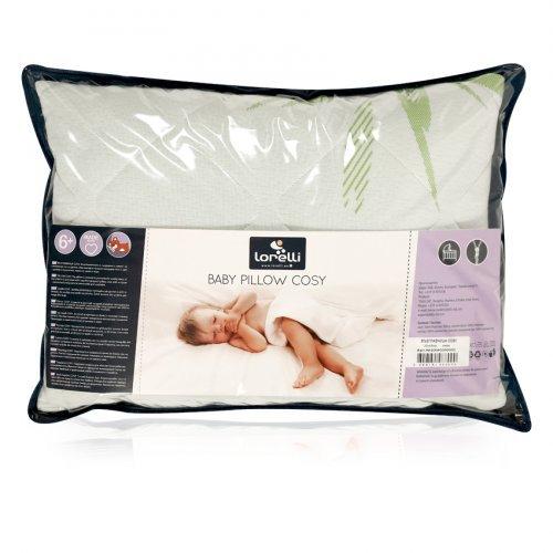 Βρεφικό μαξιλάρι Lorelli 6+μηνών Cosy Green Lime 20040360002