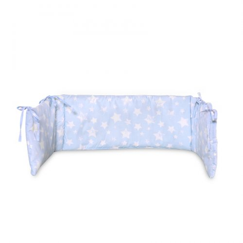 ΠΡΟΣΤΑΤΕΥΤΙΚΗ ΠΕΡΙΜΕΤΡΙΚΗ ΠΑΝΤΑ ROUND LORELLI RANFORCE LITTLE STARS BLUE  20830024301