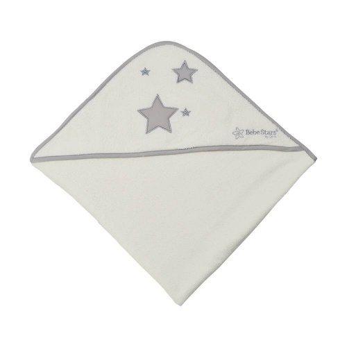Μπουρνούζι Κάπα Bebe Stars STARS 3072