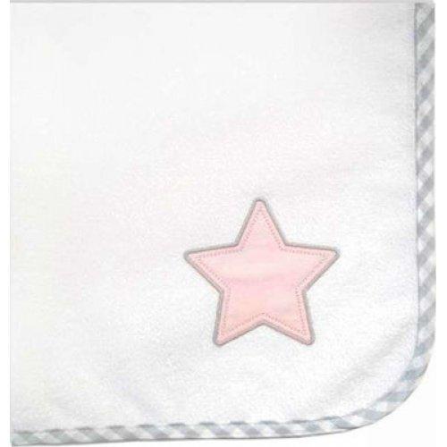 ΣΕΛΤΕΔΑΚΙ 50Χ70 BABY OLIVER LUCKY STAR PINK 46-6718/308