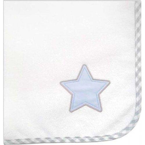 ΣΕΛΤΕΔΑΚΙ BABY OLIVER 50Χ70 LUCKY STAR BLUE 46-6718/309