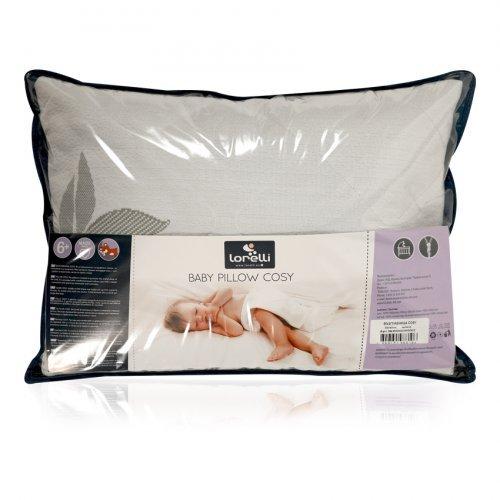 Βρεφικό μαξιλάρι Lorelli 6+μηνών Cosy Violet 20040360003