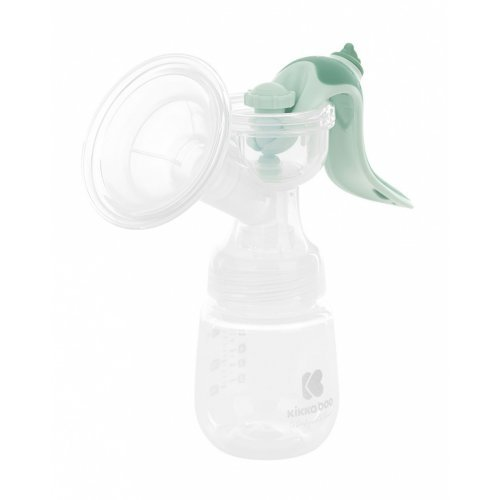Χειροκίνητο Θήλαστρο Kikka Boo Manual breast pump Elsie 31304010008