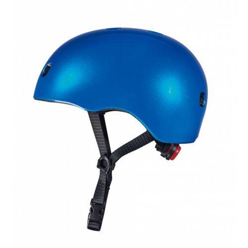 Κράνος Micro Μπλε Μεταλλικό Small (48cm - 53cm) AC2082BX