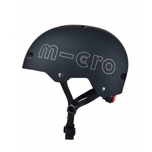 Κράνος Micro ABS - Μαύρο L (58cm - 61cm) AC2097BX