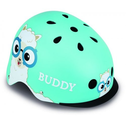 ΠΑΙΔΙΚΟ ΚΡΑΝΟΣ GLOBBER ELITE LIGHTS SKY BLUE BUDDY 507-105