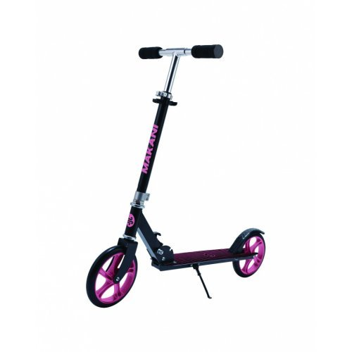 SCOOTER ΠΑΤΙΝΙ KIKKA BOO SIGMA PINK 31006010102