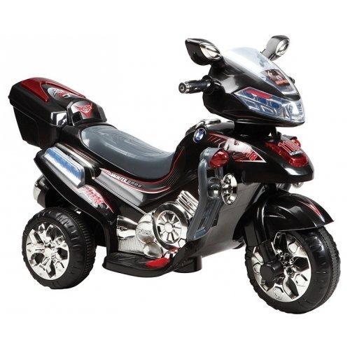 ΗΛΕΚΤΡΟΚΙΝΗΤΗ ΜΗΧΑΝΗ MONI CANGAROO BO MOTOR C031 BLACK 3800146251154