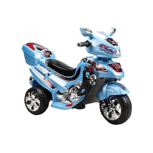 ΗΛΕΚΤΡΟΚΙΝΗΤΗ ΜΗΧΑΝΗ MONI CANGAROO BO MOTOR C031 BLUE 3800146251802