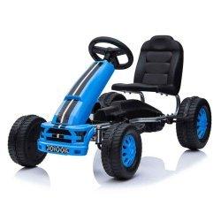 ΑΥΤΟΚΙΝΗΤΟ ΜΕ ΠΕΤΑΛ CANGAROO Go Cart Nevada BLUE 107031