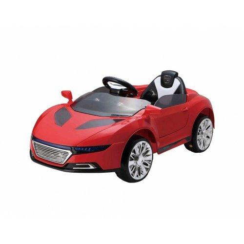 ΗΛΕΚΤΡΟΚΙΝΗΤΟ ΑΥΤΟΚΙΝΗΤΟ CANGAROO BO CAR A228 RED 3800146251666